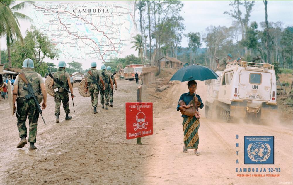 Vereniging Cambodja-veteranen